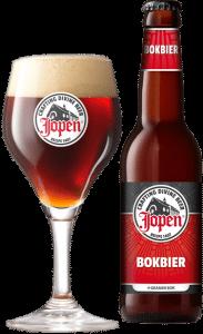Jopen Bokbier 2016