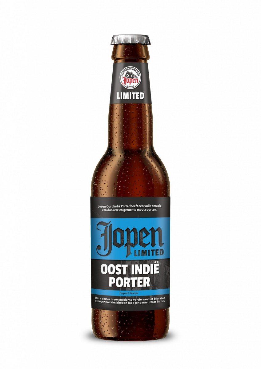 Oost Indië Porter